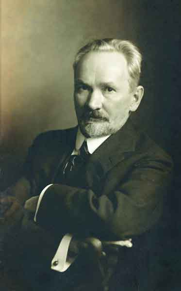 В.В. Розанов (1856-1918)