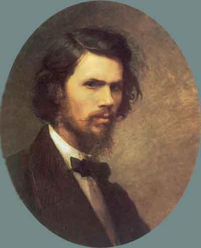 Фёдор Александрович Васильев (1850 - 1873). Обсуждение на ...