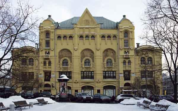 Политехнического музея